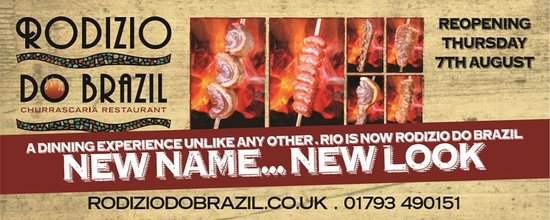 Rodizio Do Brazil: open now