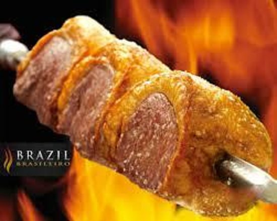 Rodizio Do Brazil: pichana