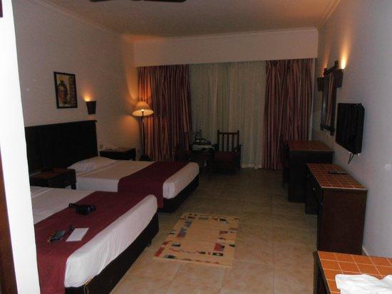 Laguna Beach Resort: la camera