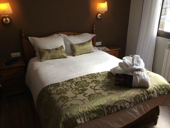 Hotel Spa Princesa Parc: Номер