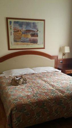 Hotel Corona: Camera
