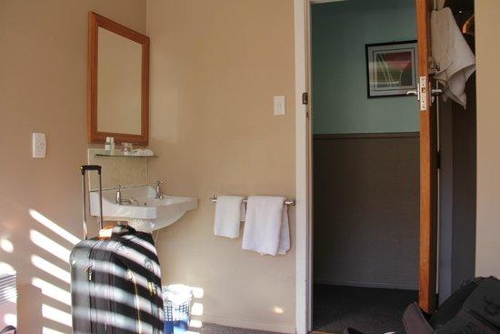 Melbourne Lodge Bed & Breakfast: Habitación Individual