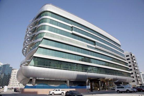 Photo of Grand Excelsior Hotel Dubai
