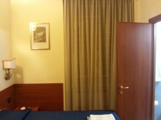 Arco Romano Rooms: Camera singola