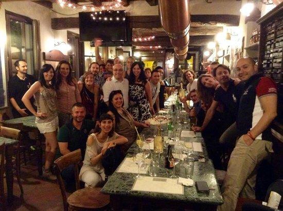 compleanno foto di birreria milanese milano tripadvisor