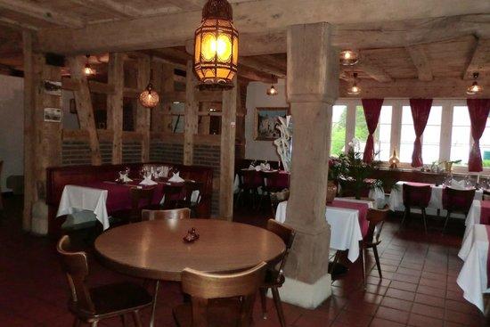 Restaurant Argana