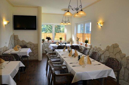 Restaurant Zur Turnhalle