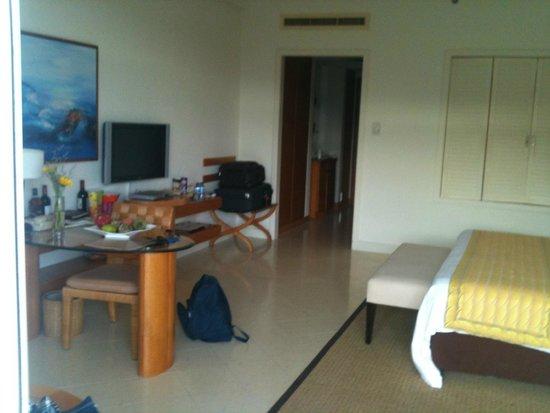 Sheraton Sanya Yalong Bay Resort: camera
