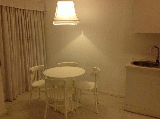 Amazonia Estoril Hotel: kitchen2