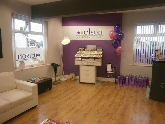 ‪Elson Cosmetic Clinic‬