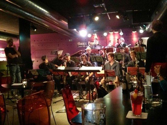 Jazzdock: Concept Art Orchestra (14/09/2014)
