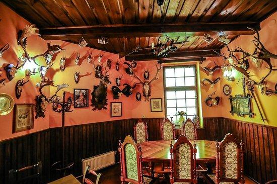 Penzion & Resturant U Zlateho Selatka