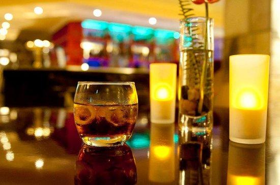 Roca Golf Hotel : Rocks Bar
