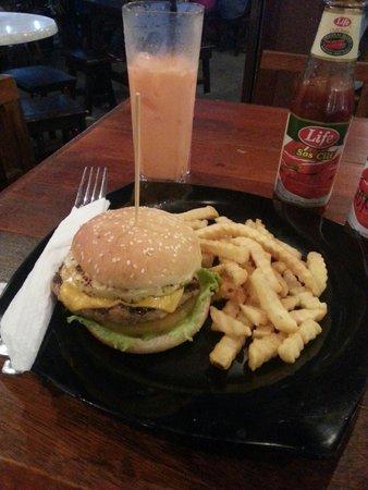 BurgerByte