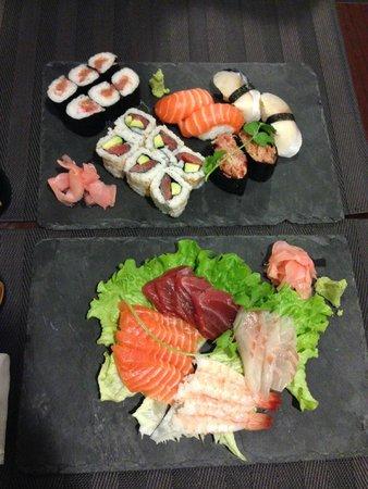 Suki Sushi Martigues