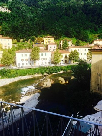 Albergo ristorante corona updated 2017 hotel reviews - Hotel bagni di lucca ...