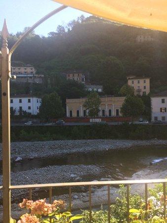 Albergo ristorante corona updated 2017 hotel reviews price comparison bagni di lucca italy - Hotel terme bagni di lucca ...