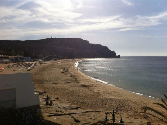 Praia la Luz: (: