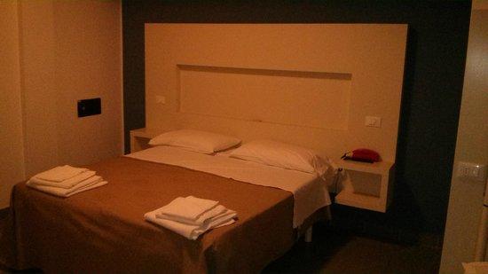Hotel Desirè: Camera quadrupla
