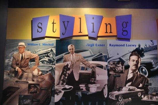 Automotive Hall of Fame: Designers