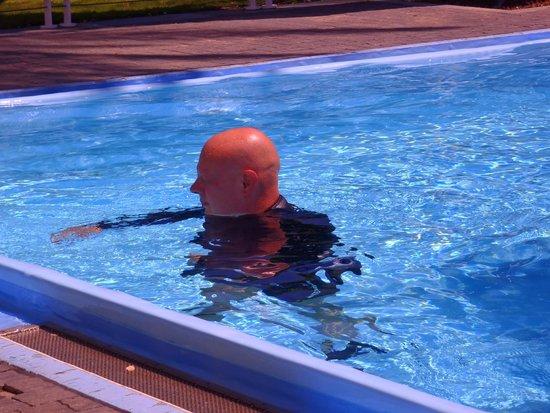 Manta Isrotel Diving Centre: 3