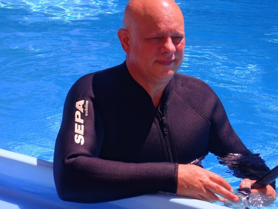 Manta Isrotel Diving Centre: 5