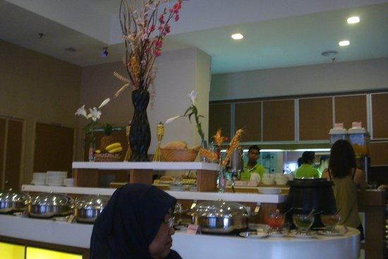 Citin Seacare Pudu Kuala Lumpur: Food items /tasty & many varieties /