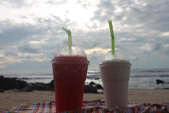 Lanta Marina Resort: Petite pause sur la plage