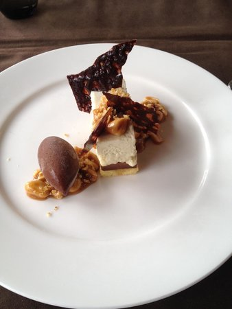 Table No. 1: Candy Bar - simply delicious