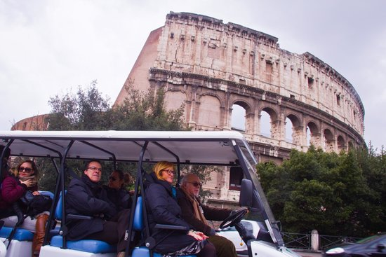 Rome Private Guides Day Tours - Tur Harian