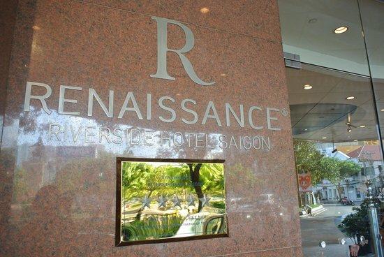 Renaissance Riverside Hotel Saigon : getlstd_property_photo