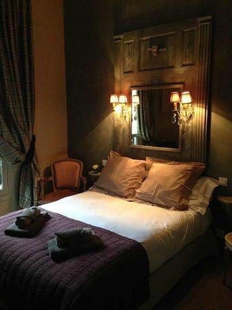 Un Ciel a Paris: Room II