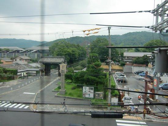 部屋の前 - 기온 후쿠즈미, 교토 사진 - 트립어드바이저