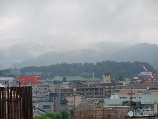 好方便,很整潔,工作人員很和藹可親 - 京都市、春夏秋雪 京の宿 ギオン福住の写真 - トリップアドバイザー