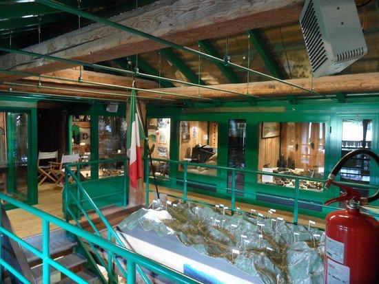Centro Etnografico Haus van der Zahre