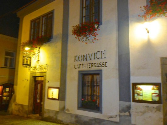 Hotel Konvice : Hotel and Restaurant