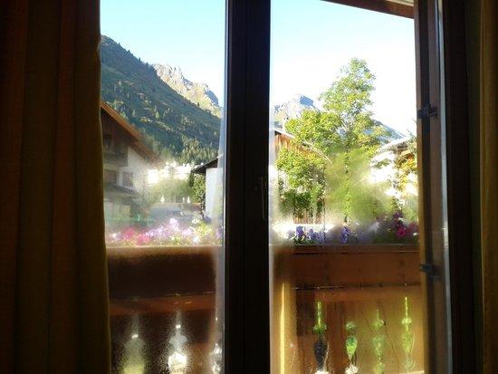 Hotel Genziana: il buon giorno inizia dal mattino!