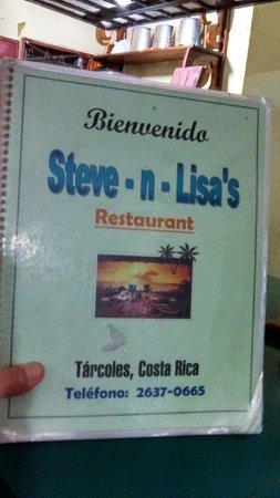 Steve & Lisa's Rest