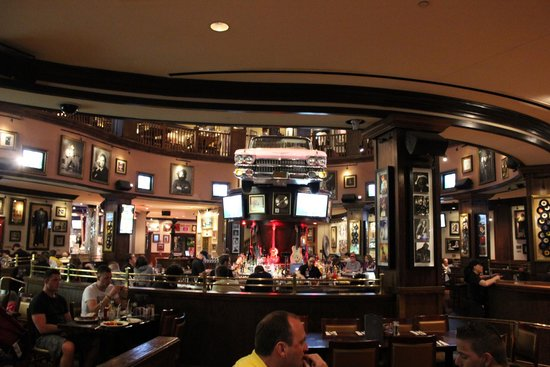 Hard Rock Cafe Orlando Loja
