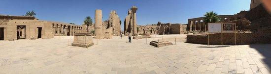 Egypt Tours Portal Day Trips: Karnak