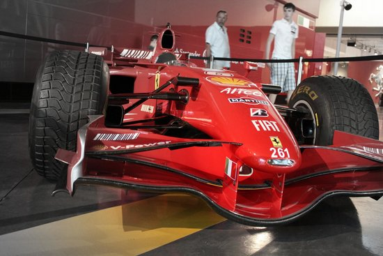 ferrari f1 picture of ferrari world abu dhabi abu dhabi. Cars Review. Best American Auto & Cars Review