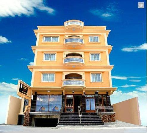 Mahe Holiday Resort