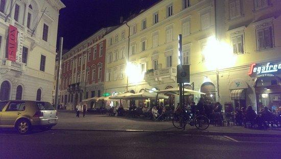 Affittacamere Loukas: Piazza Venezia