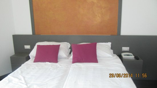 Номер - Foto di Hotel Acapulco, Cattolica - TripAdvisor
