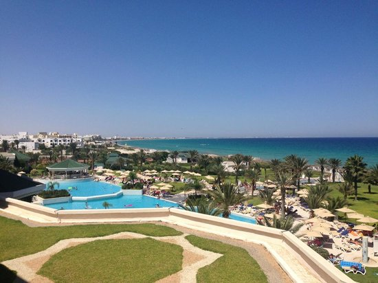 IBEROSTAR Royal El Mansour & Thalasso: Pool - Beach