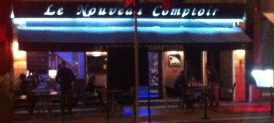 Le nouveau comptoir, Saint-Etienne - Restaurant Reviews, Phone ... on