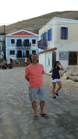 Poseidon Hotels: Otel
