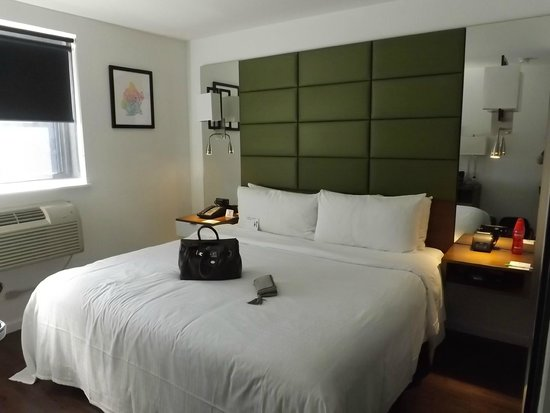 Hotel BPM Brooklyn: nice