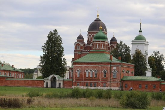 Borodino, รัสเซีย: 9