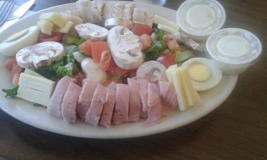 Brunswick Diner: insalata